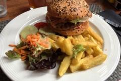 Burger Domont