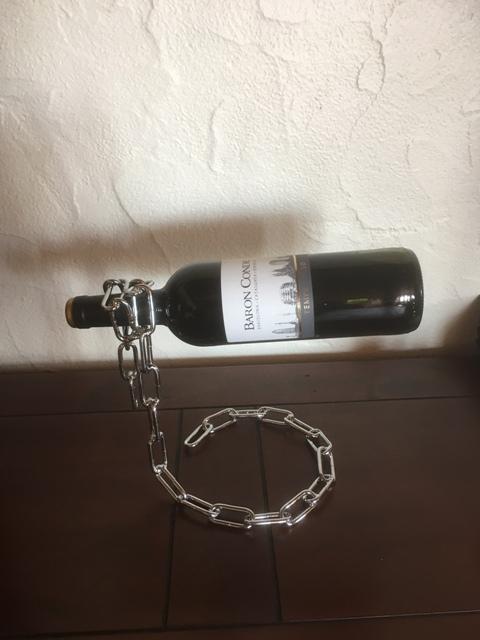 La Carte des vins Vin bouteille