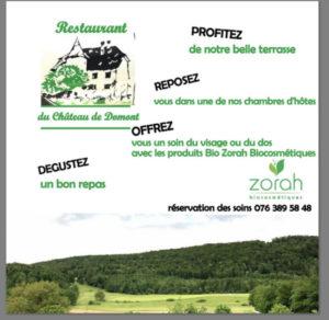 Accueil - Domont